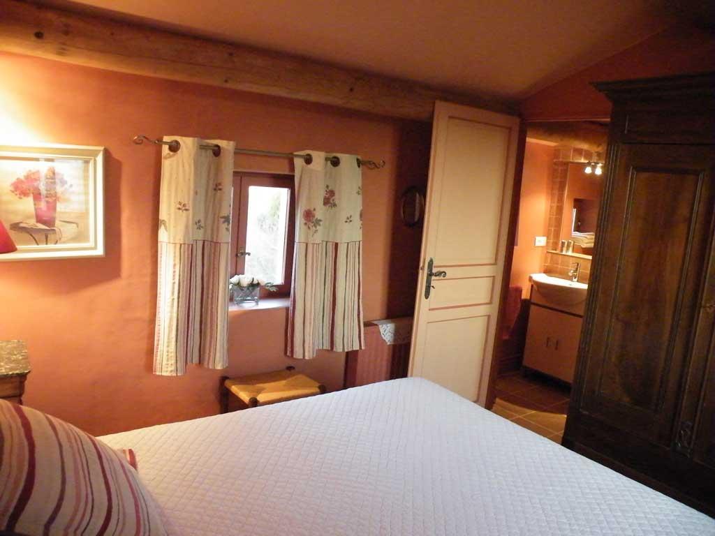 Chambres d 39 h tes de charme gorges de l 39 ard che aigu ze - Chambre d hote piscine chauffee ...